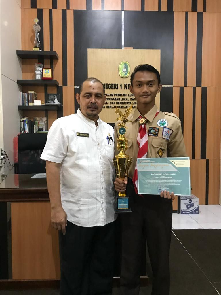 Indonesia Smart Scout Festival 2021